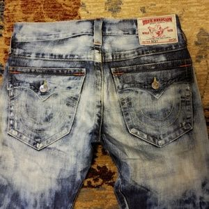 NWOT Men's True Religion jeans size 30